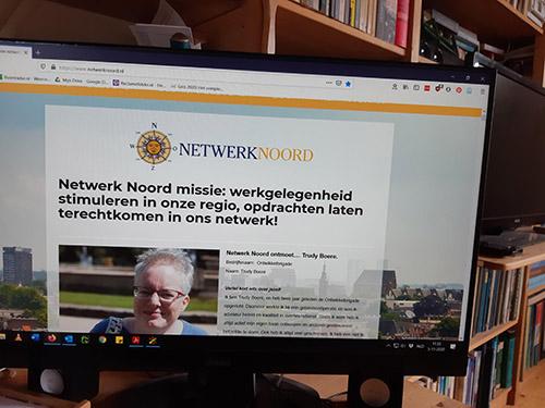 interview netwerk noord ontwikkelbrigade