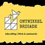 Ontwikkelbrigade logo