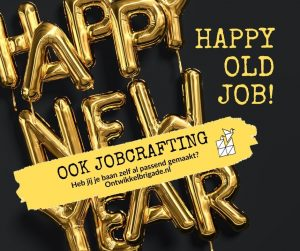happy old job werknemers